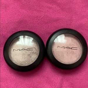 MAC Cosmetics Meta Metal Shadows💎💎